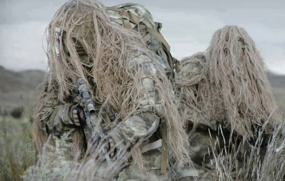 17 Best Images About Ghillie Suit On Pinterest