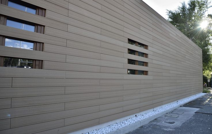 Best 25 plastic wall cladding ideas on pinterest light - Exterior plastic cladding for houses ...