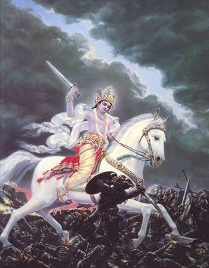 Savitri Devi — The Lightning and the Sun — Chapter 16