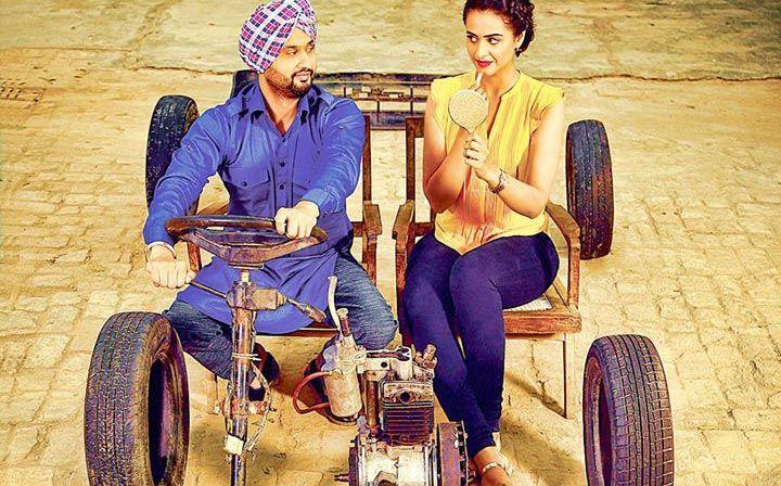 Arjan 2017: Punjabi Movie Full Star Cast & Crew, Story, Release Date, Budget Info: Roshan Prince, Prachi Tehlan