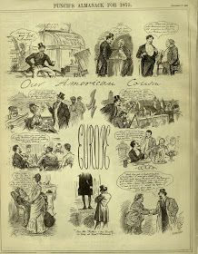 Yesterday's Papers: Victorian Speech Bubbles