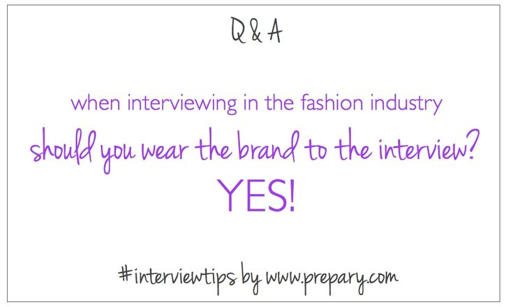 how to get a career in fashion