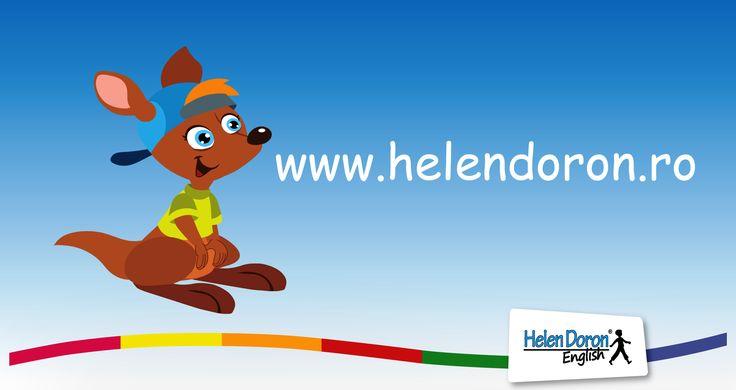 Descoperiți noul nostru site și spuneți-ne care este părerea dumneavoastră!