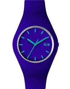 Ice Watches: Ice Ice Violet Watch!