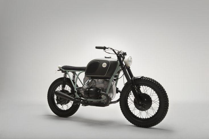 BMW R75/5 -71