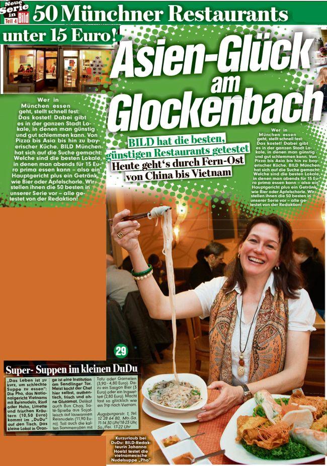 17 best Reisen München images on Pinterest Travel, Munich and Asia - vietnamesische küche münchen
