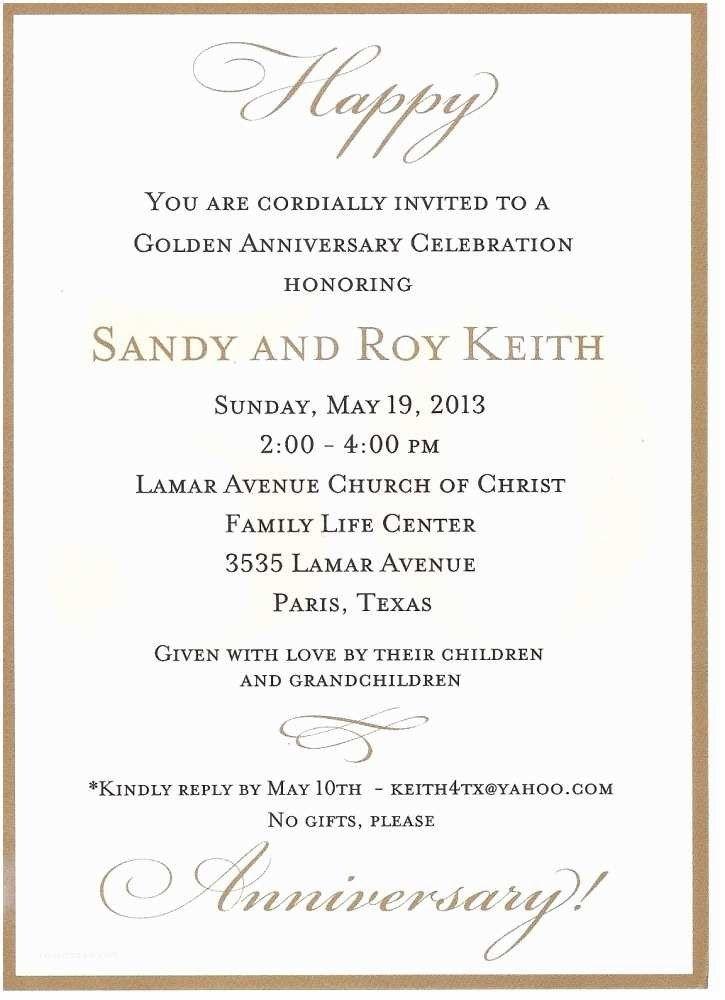 Church Anniversary Invitation Template 50th Wedding Annivers In 2020 Anniversary Party Invitations 25th Wedding Anniversary Invitations Wedding Anniversary Invitations