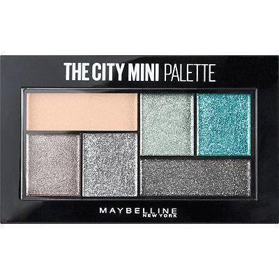 Maybelline The City Mini Palette Girls Night Glimmer ulta exclusive