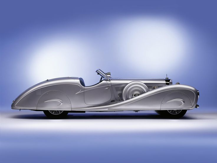 15 Best Images About Mercedes Benz 500k Roadster 1936 On
