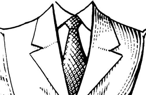 5 признаков того, что ваш пиджак неправильно сидит