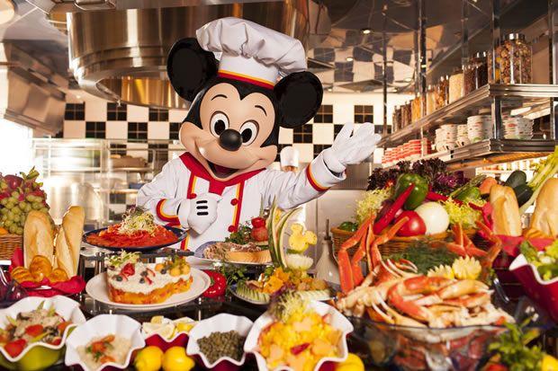 Hong Kong Disneyland Resort (Hotels)!!!   The Dark Hound