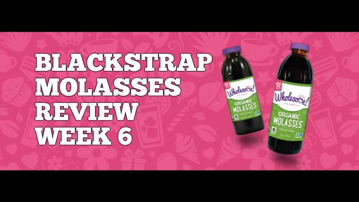 Hello: I wanted to share with you, my review of organic blackstrap molasses. I have been using it to get rid of my grey hair. This is my 6 week update. My ha...