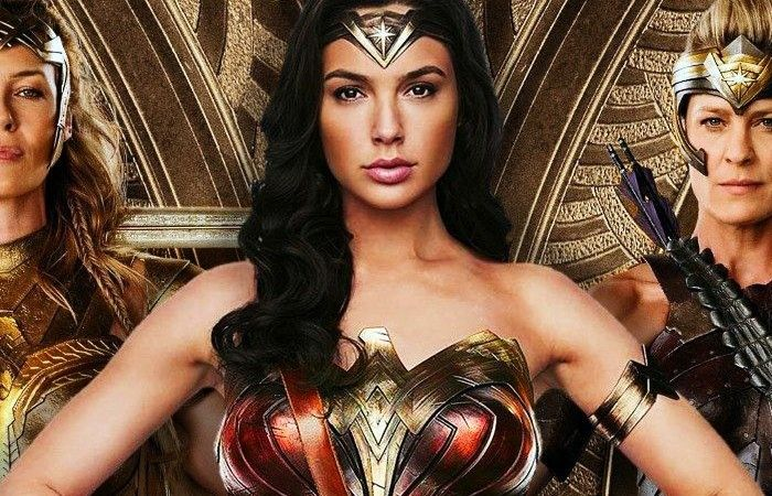 Wonder Woman 1984 In 2020 Wonder Woman Gal Gadot Hollywood