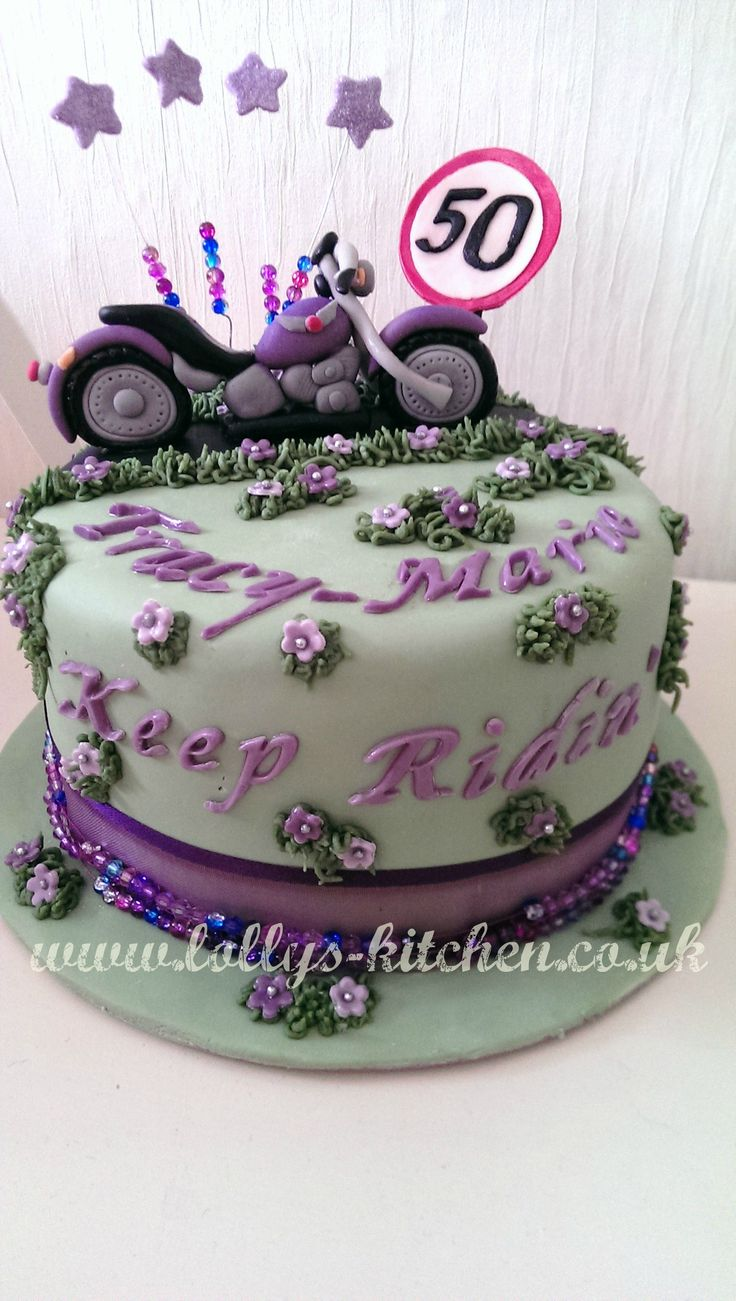 14 best Harley images on Pinterest Birthday cakes Motorcycles and