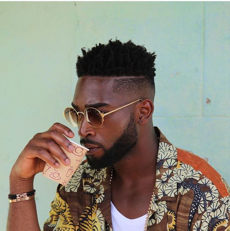 Black Male Hair - mrforde:   Tinie Tempah...