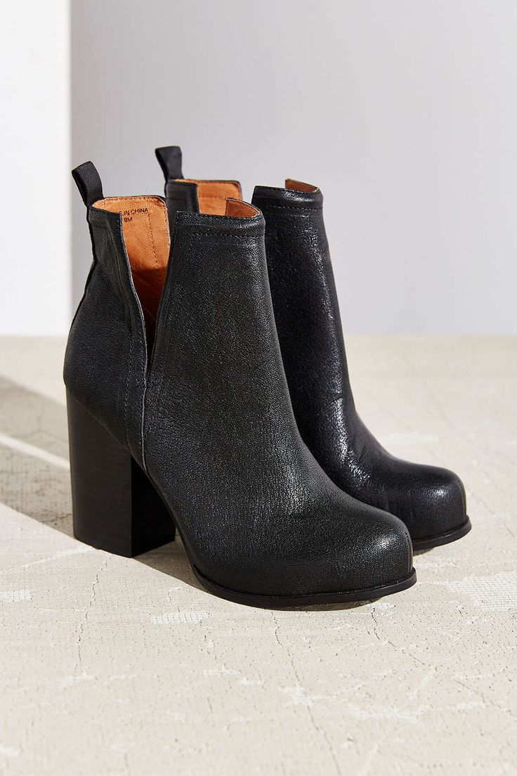 Jeffrey Campbell Oshea Boot - Urban Outfitters