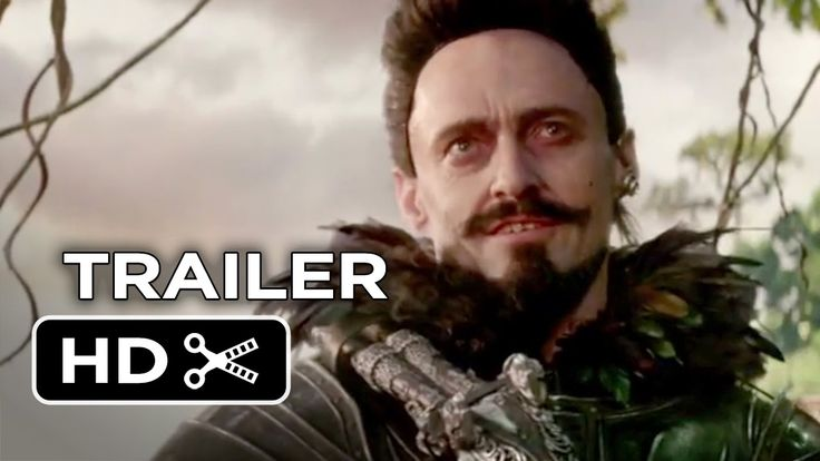 Every legend has a beginning. Watch the 1st Trailer for #Pan starring Hugh Jackman & Amanda Seyfried.