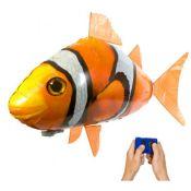 air swimmer pagliaccio volante