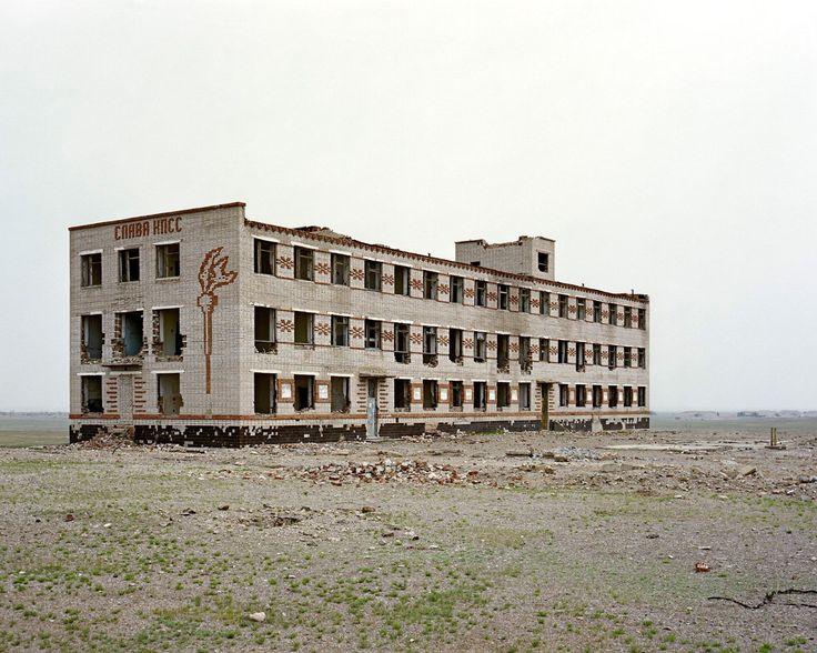 Best Abandoned Places Images On Pinterest Abandoned Places - 24 mysterious haunting abandoned buildings soviet union