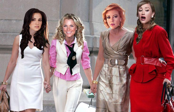 Después del gran éxito de Gossip Girl Acapulco, una reconocida televisora ha decido lanzar la versión mexicana de nuestra serie preferida: Sex & the City. Te contamos todo lo que debes saber, desde quién interpretará a los inolvidables personajes hasta la fecha de estreno.