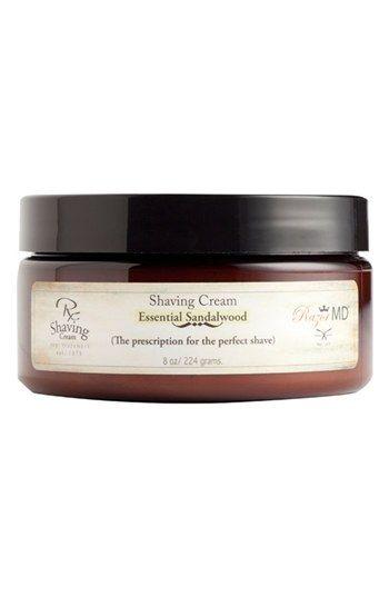 Men's Razor MD 'Essential Sandalwood' Shaving Cream