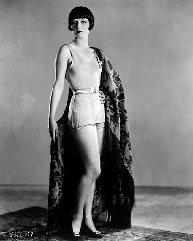 louise brooks annees 20