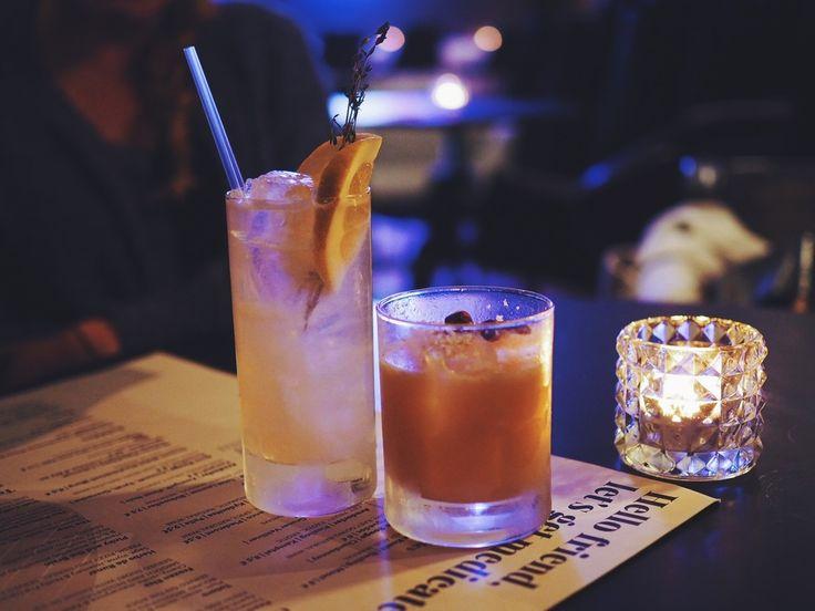 My favorite bar: RUNAR Helsinki - Keittiössä, kaupungissa   Lily.fi