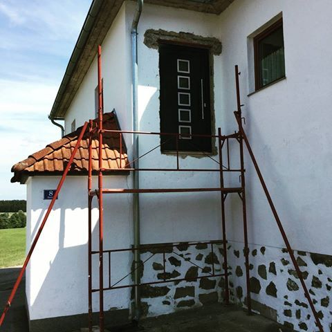 Türeneinbau  12 besten Haustür Bilder auf Pinterest | Haus ideen, Wohnen und ...