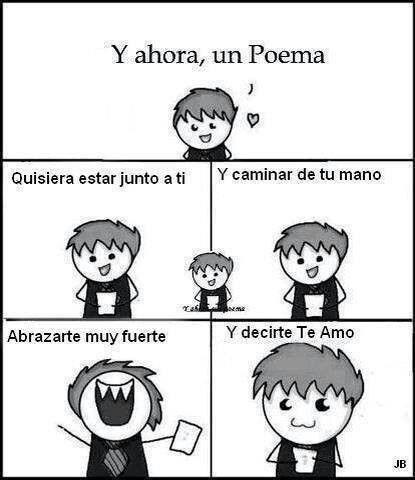 Poema de amor :)
