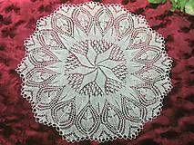 Úžitkový textil - Dečka - 6994401_