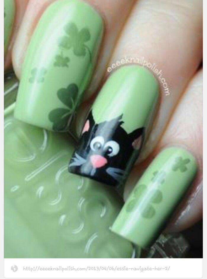 Mejores 90 imágenes de awesome nails en Pinterest   Decoración de ...