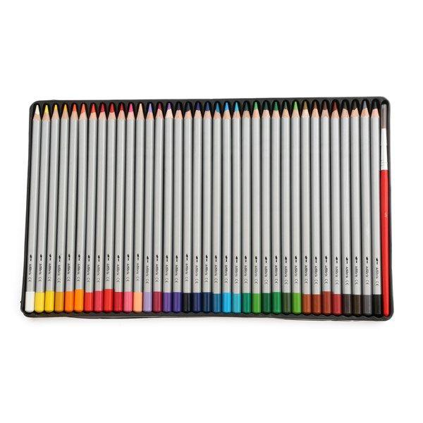 Färgpennor Adlibris Artist Collection Akvarelleffekt 36-pack 99 kr