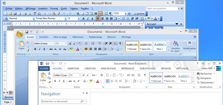 Installée Word et Excel 2010 gratuitement