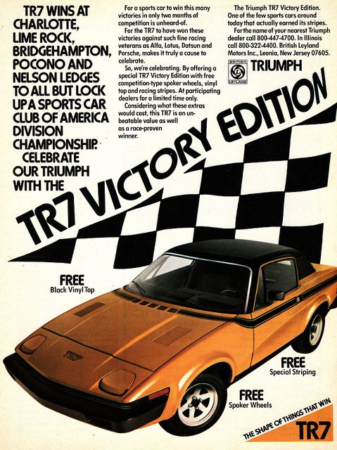 43 Best Tr7 8 Images On Pinterest Convertible Car And Cars