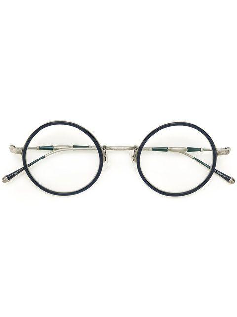 Comprar Matsuda gafas redondas clásicas.