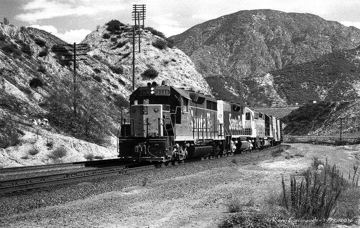 1979 Seven Railroads Edgar A Haine 7 Little Known and Unusual Railroads HC w/DJ