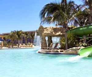 Best Beach Resorts for Families: The Resort at Singer Island, Florida (via Parents.com)