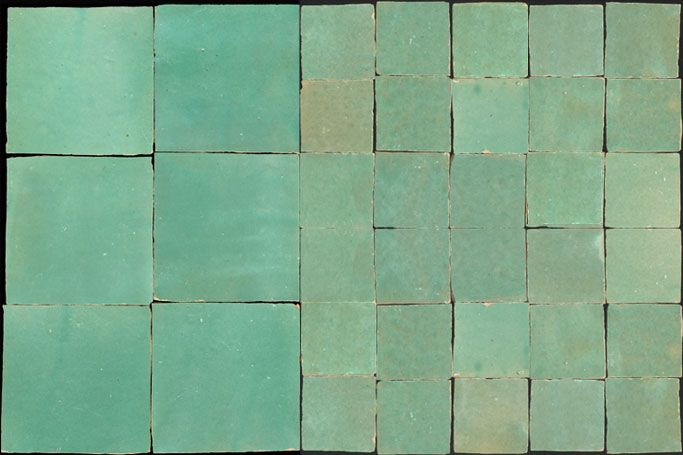 Emery & cie - Tiles - Zelliges - Colours - Page 20