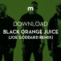 Download: Black Orange Juice 'I Dont Know' (Joe Goddard remix) by Mixmag on SoundCloud