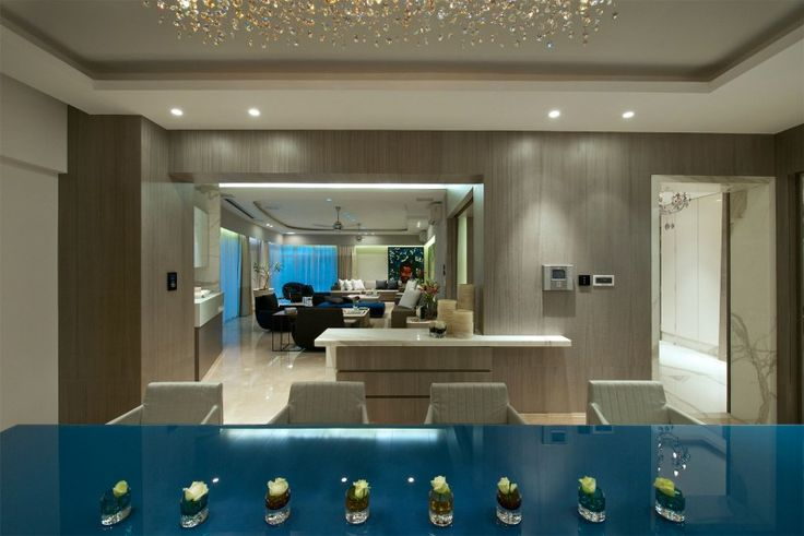 Gupta Apartment by ZZ Architects | HomeDSGN