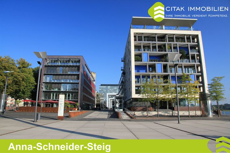 Köln-Neustadt Süd-Anna-Schneider-Steig