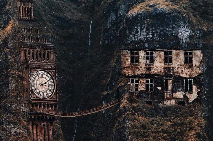 10 υπέροχες εικόνες που μπορείς να δεις μόνο στα όνειρά σου