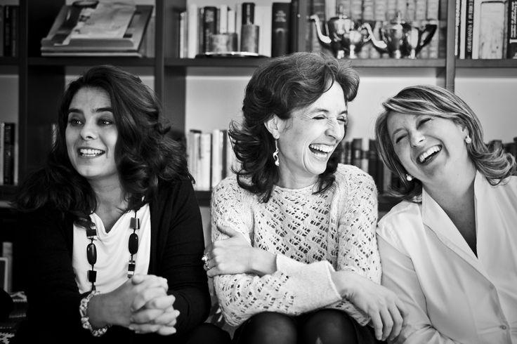 Le donne di Flo Concept Store - Novembre 2010