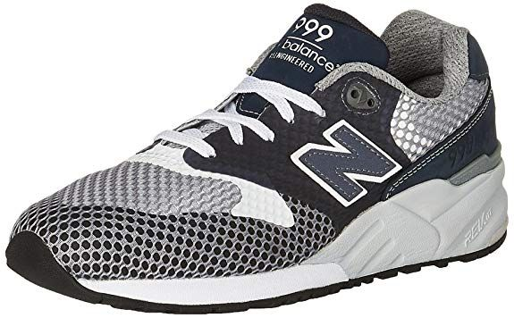 new balance Men's 999 Leather Sneakers