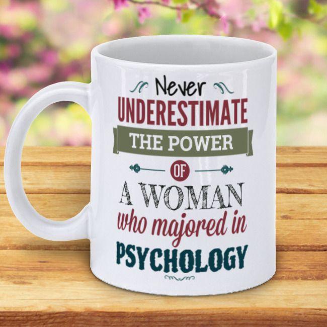 Psychology Coffee Mugs - 5amily