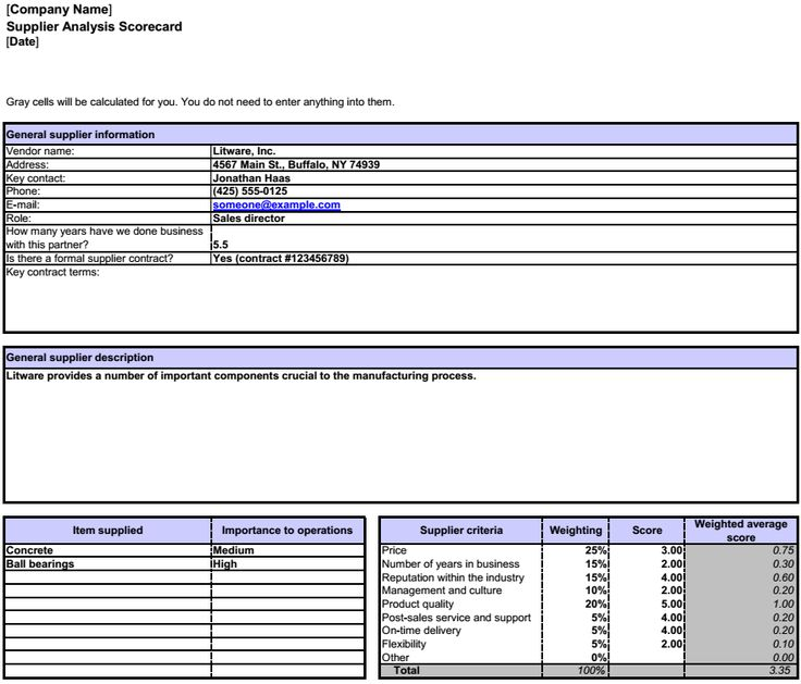 Exceptional 45 Best Excel Templates Images On Pinterest Templates, Templates   Operations  Contract Templates