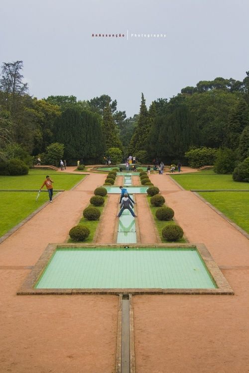 Serralves Foundation in Oporto city, Portugal  www.facebook.com/AnAssuncaoPhotography