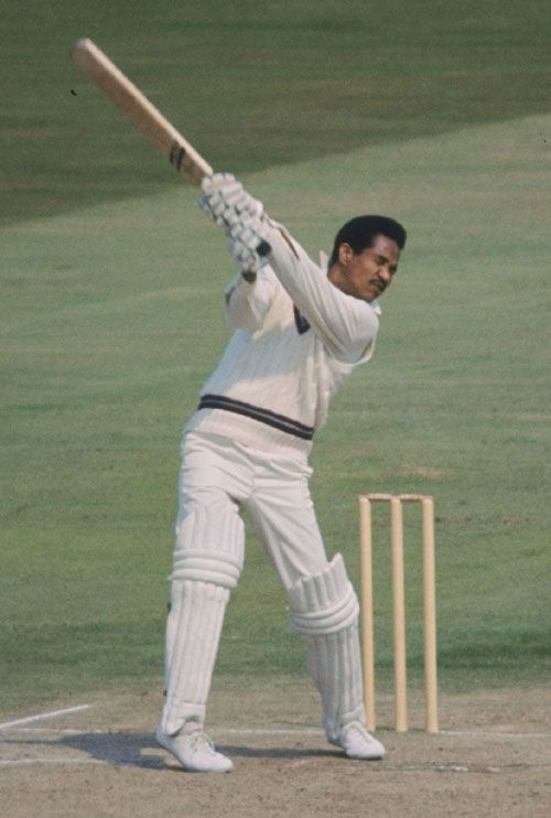 """Garfield Sobers, born 1936, one of Wisden's Five Cricketers of the Century, was just 21 when he turned a maiden Test ton into a colossal 365 not out. He was also the first batsman to hit six sixes in one over in first-class cricket. Don Bradman called Sobers """"the greatest cricketing being to have ever walked the Earth'. A claim many would make for Don himself."""