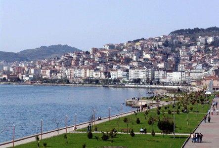 Karadeniz Ereğli, Zonguldak, Türkiye