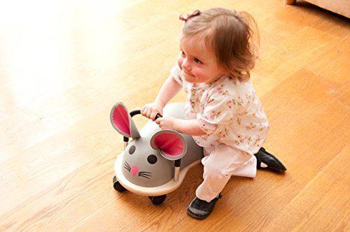 Trotteur/Porteur WHEELY BUG Souris 1 à 3 ans Wheely Bug